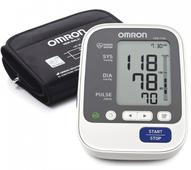 Máy đo huyết áp bắp tay Omron Hem 7130 công nghệ Intellisense tự động