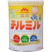 Sữa morinaga số 9 cho trẻ 1 đến 3 tuổi