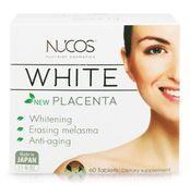 Viên uống Nucos White Placenta Nhật Bản
