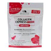 Kẹo Collagen Express Biocyte Không Đường Của Pháp