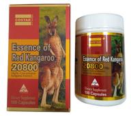 Kangaroo Essence hỗ trợ 20800 tăng cường sinh lý nam giới