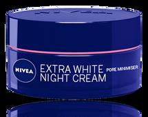 Kem dưỡng da ban đêm Nivea Extra White hỗ trợ trắng da