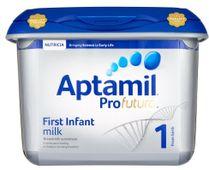 Sữa Aptamil Profutura 1 của Anh cho trẻ từ 0 - 6 tháng tuổi