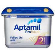 Sữa Aptamil Profutura 2 của Anh cho trẻ từ 6 - 12 tháng