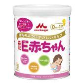 Sữa Morinaga E-Akachan số 0 cho trẻ non tháng
