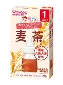 Trà lúa mạch Wakodo hỗ trợ hệ tiêu hóa, miễn dịch cho bé