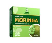 Cốm dinh dưỡng chùm ngây nguyên chất MoringA ITP Pharma