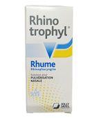 Nước Nhỏ Mũi Rhinotrophyl Của Pháp 12ml