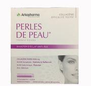 Nước uống Collagen Arkopharma Perles De Peau Radiance Pháp