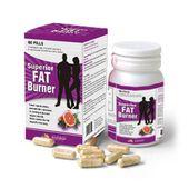 Superior Fat Burner - Viên uống hỗ trợ giảm cân từ trái bưởi