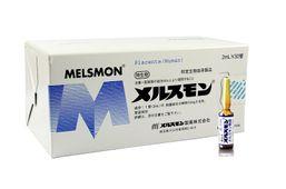 Tế bào gốc nhau thai Melsmon Placenta Human hộp 50 ống x 2ml
