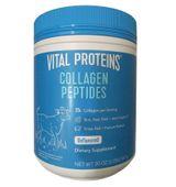 Bột Collagen Vital Proteins Collagen Peptides Unflavored Mỹ
