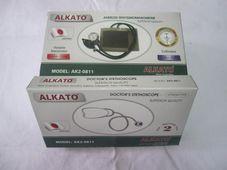 Máy đo huyết áp Alkato AK2 - 0811
