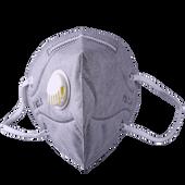 Khẩu trang chống bụi mịn PM2.5 có van thở