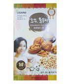 Bột Óc Chó Ligaro Hàn Quốc 50 Gói x 18g