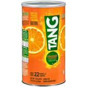 Bột pha nước cam Tang Orange Naranja bổ sung vitamin C