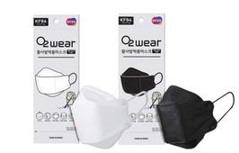 Khẩu trang O2 Wear nhập khẩu Hàn Quốc