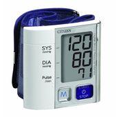 Máy đo huyết áp cổ tay Citizen CH-657 chính hãng