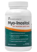 Viên Uống Myo-Inositol Cho Cả Nam Và Nữ Chính Hãng Mỹ