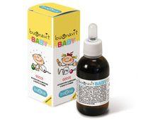 Vitamin tổng hợp cho trẻ sơ sinh Buonavit Baby