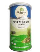 Bột uống thanh lọc cơ thể Organic India Wheat Grass