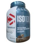 Dymatize Iso 100 Whey Protein 2.3kg