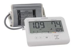 Máy đo huyết áp bắp tay tự động Citizen CHU-503