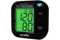 Máy đo huyết áp bắp tay Kinetik BPM1KTL chính hãng
