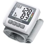 Máy đo huyết áp cổ tay tự động Sanitas SBC21 của Đức