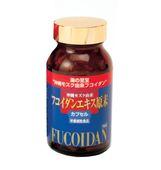 Viên uống Fucoidan Kanehide Bio Chính Hãng Của Nhật Bản