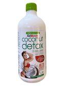 Detox Coconut - Nước uống hỗ trợ cải thiện cân nặng của Úc