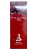 Gel Provocative - gel bôi trơn, tăng khoái cảm cho nữ