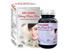Bảo Khang Dưỡng Xuân Đơn - hỗ trợ tăng cường nội tiết tố nữ