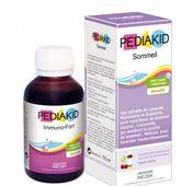 Siro Pediakid Sommeil dành cho bé từ 6 tháng trở lên