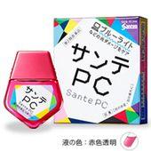 Dung dich nhỏ mắt Santen PC Nhật Bản