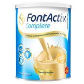FontActiv Complete - Sữa dành cho người già, ốm, mệt mỏi