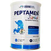 Sữa Peptamen Junior cho bé từ 1 - 10 tuổi suy dinh dưỡng