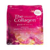 The Collagen Shiseido dạng bột của Nhật Bản