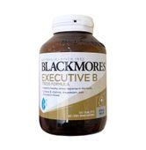 Viên uống Blackmores Executive B chính hãng của Úc