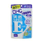 Viên Uống Bổ Sung Vitamin E Của DHC Nhật Bản