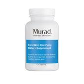 Viên uống hỗ trợ cải thiện mụn Murad Pure Skin Clarifying Dietary Supplement