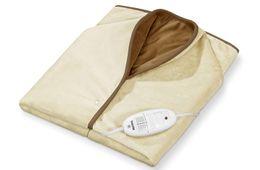 Áo choàng điện sưởi ấm đa năng Beurer HD50