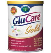 Sữa dinh dưỡng cho người tiểu đường GluCare Gold