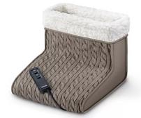 Ủng ủ ấm massage chân 2in1 Beurer FWM45