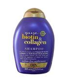 Dầu Gội Biotin & Collagen OGX - Kích thích mọc tóc
