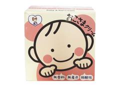 Kem nẻ em bé cao cấp Okosama To-Plan Nhật Bản
