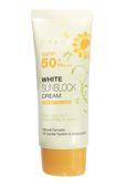 Kem chống nắng Dabo White Sunblock Cream SPF 50+++