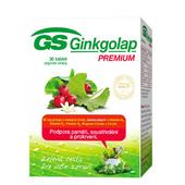 Viên uống hỗ trợ não bộ GS Ginkgolap Premium