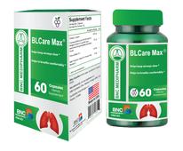 Viên uống BLCare Max hỗ trợ tăng sức đề kháng hệ hô hấp