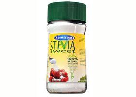 Đường ăn kiêng cỏ ngọt Hermesetas Stevia 75g